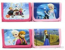 1 Randam Disney Princess Rose Film congelés ENFANT FILLE / GARÇONS porte-monnaie, sac à main