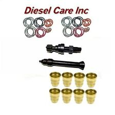 TOOL RENTAL of 7.3 POWERSTROKE INJECTOR SLEEVE REMOVAL & INSTALL KIT