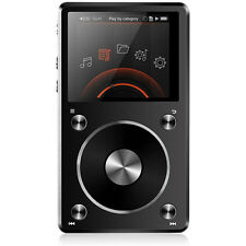 FiiO X5-II High Resolution Lossless Music Player - Black