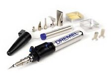 Dremel 2000-6 VersaTip Gas Torch Soldering Iron Welding MultiTool Kit F0132000JA