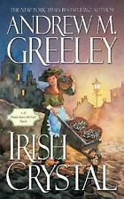 Irish Crystal: A Nuala Anne McGrail Novel (Nuala Anne McGrail Novels)