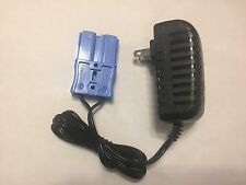 12 Volt Wall Charger AC Adapter For Kid Trax Avigo Mercedes ML63 - PLEASE READ!!