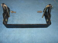 STX38 Rear Suit Case Weight Bracket John Deere