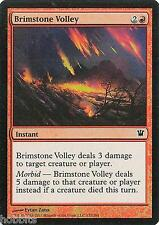 MTG - Innistrad - Brimstone Volley - Foil - NM