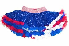 Jona Michelle Little Girls Tutu Skirt
