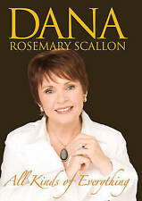 Scallon, Dana Rosemary All Kinds of Everything Very Good Book
