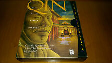 QIN: TOMB OF THE MIDDLE KINGDOM PC ADVENTURE GAME 1995 US RELEASE BIG BOX