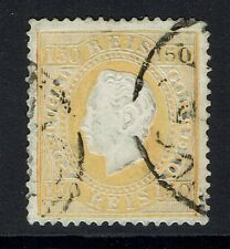 Portugal SC# 48a, Used, Repaired Top -  Lot 05222016