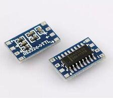 MODULO CONVERTITORE RS232 A TTL Converter Adaptor Modulo Board MAX3232 arduino