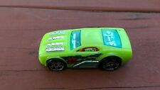 Vintage Unknown Make Model Horseplay Green Weird Bizarre Toy Collector car htf