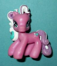 MON PETIT PONEY HASBRO PONYVILLE My Little Pony Sweetberry - 2007