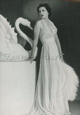 KAY FRANCIS  STOLEN HOLIDAY  1936 PHOTO ARGENTIQUE VINTAGE