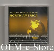 2003 2004 Toyota 4Runner Matrix Sienna Avalon Lexus GX470 Navigation DVD Map
