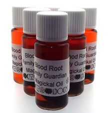 Bloodroot Infused Herbal Oil family guardian