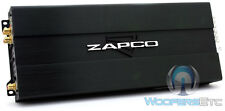 ZAPCO ST-5X II 5-CHANNEL 720W RMS COMPONENT SPEAKERS SUBWOOFER AMPLIFIER NEW