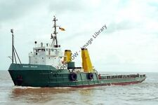 ap960 - UK Tug Supply - Wimpey Sealion , built 1973 - photo 6x4
