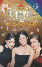 The Legacy of Merlin (Charmed), Constance M. Burge