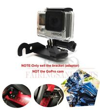 CNC New Bracket for GoPro BMW R1200GS LC & LC ADV 15 16 14 US