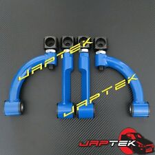 Adjustable Front Upper Camber Arms For Nissan Skyline Stagea R33 R34 C34 260RS