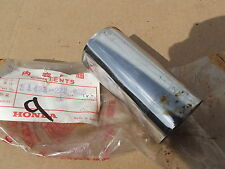 HONDA CD50 Z50J REAR SHOCK ABSORBER COVER  9