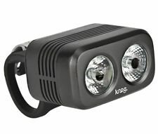 Knog Blinder ROAD 2 BLACK USB Rechargeable Bike Front Light (200 Lumen)