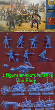 1:72 FIGUREN 8028 FRENCH FOOT ARTILLERY - ZVEZDA