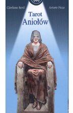 Tarot Aniołów (Tarot of the Angels) wydanie polskie - Polish edition