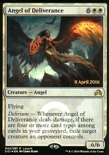 Angel of Deliverance FOIL - Version 2 | NM | Promo | Magic MTG