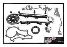 TIMING CHAIN KIT for TOYOTA 4RUNNER L4 2.4L 1985-1995 PICKUP CELICA WITH GASKETS