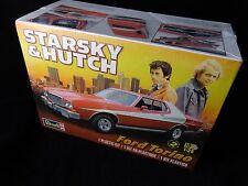 "Ford Torino ""Starsky & Hutch"" Model Car Kit- 1:25 scale by Revell #85-4023"