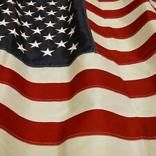 The Best American Flag - US Flag 2 x 3 - Embroidered Stars - Display as Your Gar