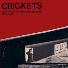 Crickets - Robert Pollard (2007, CD NIEUW)2 DISC SET