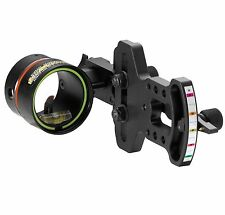 HHA Sports Bow Sight Optimizer Lite OL-5519 RED .019 Fiber #50804RED Right Hand