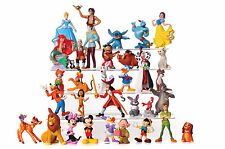 OFFICIAL DISNEY BULLYLAND CHARACTERS 26 DISNEY BULLYLAND FIGURES