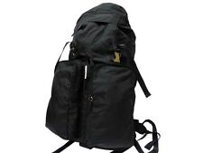 Authentic Prada V136 Backpack Black Mens 0172