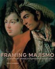 FRAMING MAJISMO - TARA ZANARDI (HARDCOVER) NEW