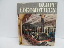eso-11571 Eisenbahnbuch Englische,Deutsche,Schweizerische Dampflokomotiven