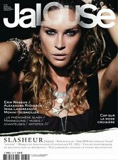 JALOUSE NOVEMBER 2010,ERIN WASSON,Alexandra Richards,Irina Lazareanu,Mohini NEW