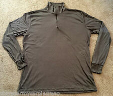 ~NWOT! GENUINE USMC LWCWUS LIGHTWEIGHT UNDERSHIRT SMALL COLD WEATHER THERMAL TOP