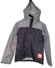 The North Face Women's Carrie Triclimate - GREYSTNB/MINMLG M - NWT $260.00