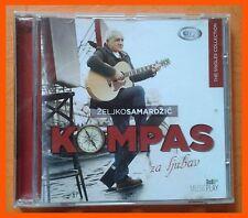 Željko Samardžić Kompas za Ljubav  With Signature The Singles Collection