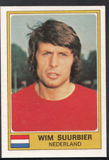 Football Sticker - Panini Euro Football 1976 - No 200 - Wim Suurbier