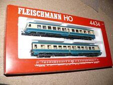 K25 Fleischmann  4434  Dieseltriebzug VT 614 DB
