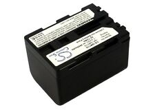 Li-ion Battery for Sony DCR-TRV140 DCR-TRV6E DCR-DVD200 DCR-PC110E HVR-A1J NEW