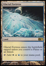 Fortezza Glaciale - Gletscherfestung - Glacial Fortress MAGIC 2012 M12 English