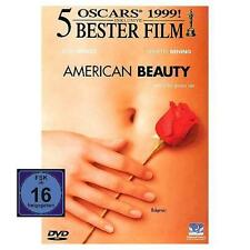 DVD AMERICAN BEAUTY - KEVIN SPACEY + MENA SUVARI + ANNETTE BENNING *** NEU ***