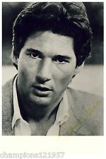 Richard Gere ++Autogramm++ ++Pretty Woman++