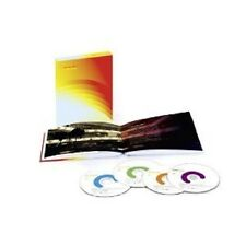 SCHILLER - SONNE (LIMITED SUPER DELUXE EDITION) 2 CD + 2 DVD NEU ++++++++++++