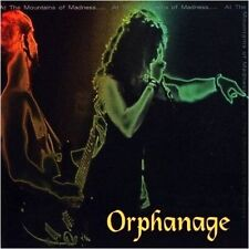 ORPHANAGE - At The Mountains of Madness MCD
