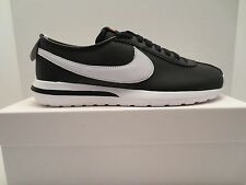 NIKE ROSHE CORTEZ NM SP Black White 806952 010 NIKELAB sneaker shoe men size 10